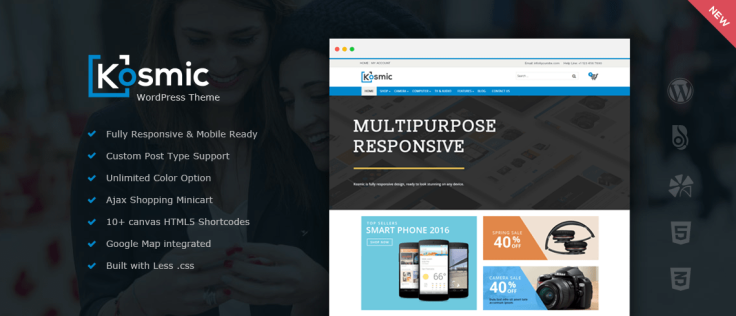 Kosmic-Multipurpose-Responsive-WordPress-Theme