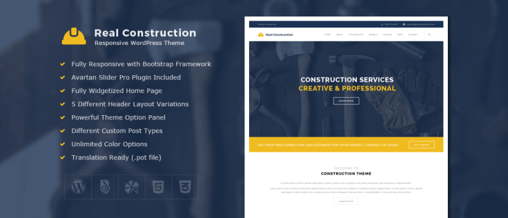 Real-Construction-Premium-Wordpress-Theme