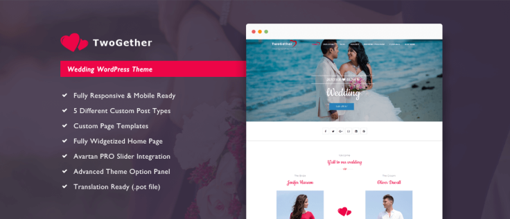TwoGether-Premium-Wedding-WordPress-Theme