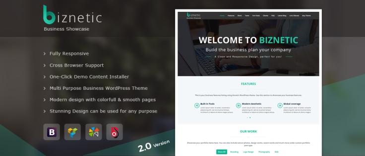 biznetic-business-wordpress-theme