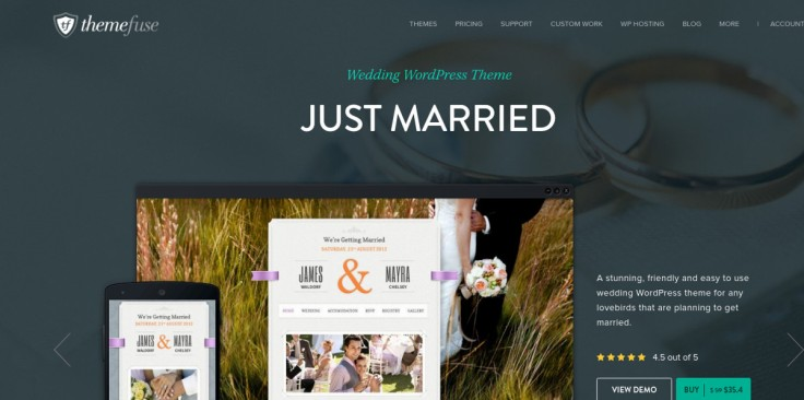 Beautiful-Wedding-WordPress-Theme