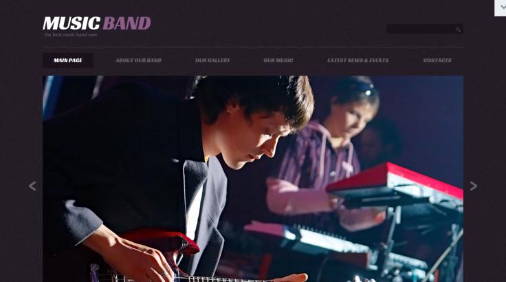 MusicBand